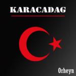 Orheyn - Karacadag скачать бесплатно в mp3, текст песни